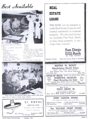 Navy News Oct 53