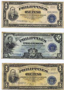 Money Philippines - Front