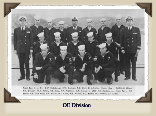 OE Division