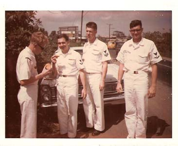 Murray, Draves, Shriner, & Radebaugh - Manila, PI - 1966